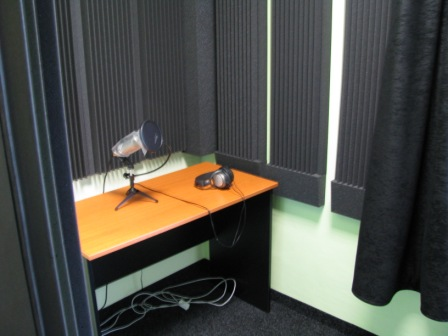 gluva soba
